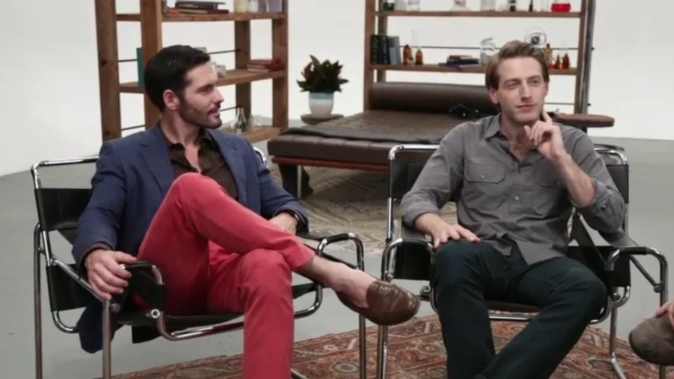 Watch The GQ Hangover Lab  Will an IV Really Erase all Traces